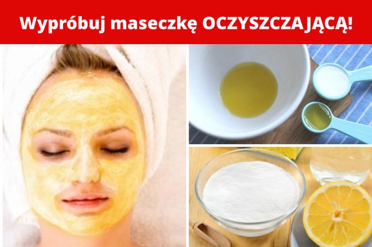 Как сделать очищающую маску для лица из яйца